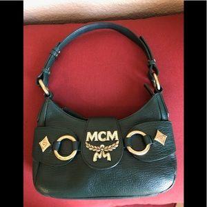 MCM Vintage Hobo